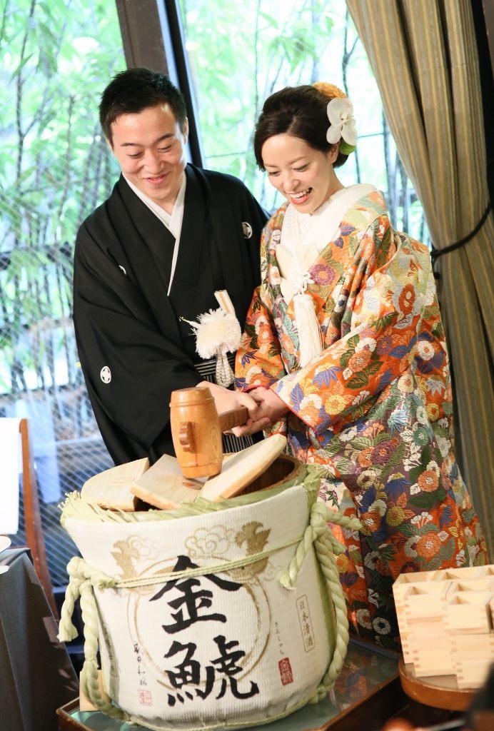 TheKawabunNagoya名古屋挙式