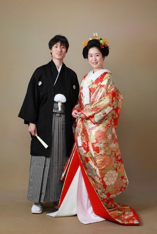 熱田神宮挙式