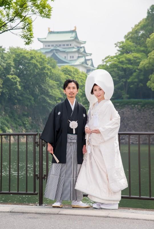 名古屋キャッスルホテル挙式