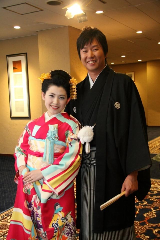 名古屋観光ホテル挙式
