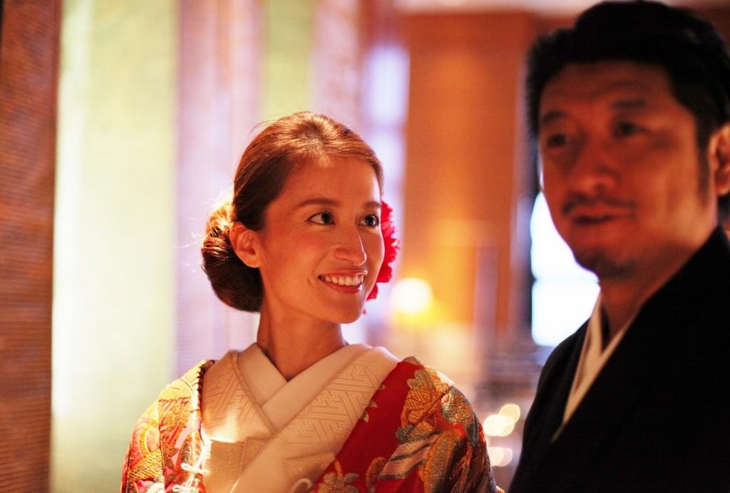 リッツカールトン東京挙式